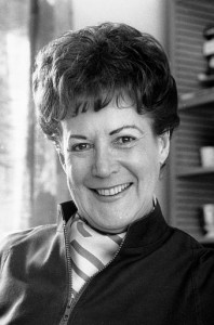 Sylvia Porter