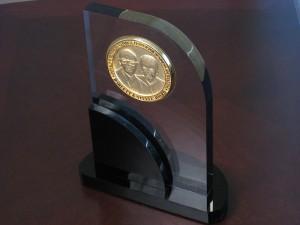 Barlett & Steele award (2)