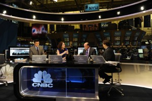 CNBC Events - Season 2012