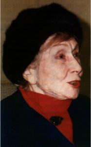 Clare Reckert