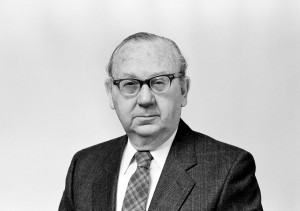 Leonard Silk