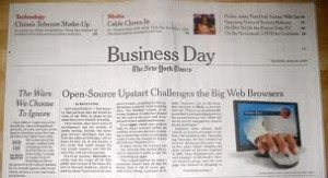 NYT Business Day