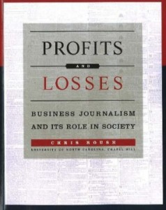 Profits and Losses