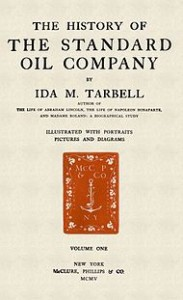 The_History_of_the_Standard_Oil_Company