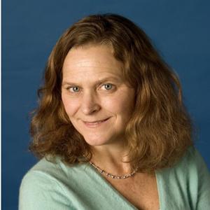 Catherine Arnst