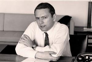 Daniel Seligman