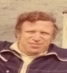 Bob Dallos