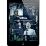 THESTREET, INC. IPAD AND IPHONE APP